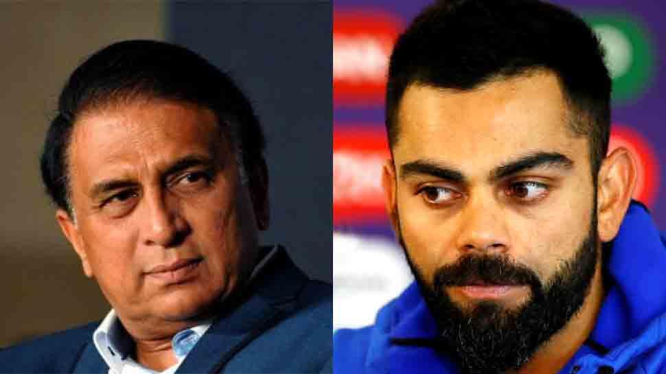 गावस्कर ने चयनकर्ताओं को कहा- 'कठपुतली', कोहली को कप्तान चुने जाने पर भी सवाल उठाए