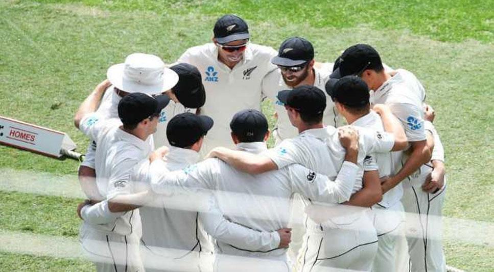 श्रीलंका को उसी की ताकत से मात देना चाहता है न्यूजीलैंड, तैयार किया जीत का ये प्लान