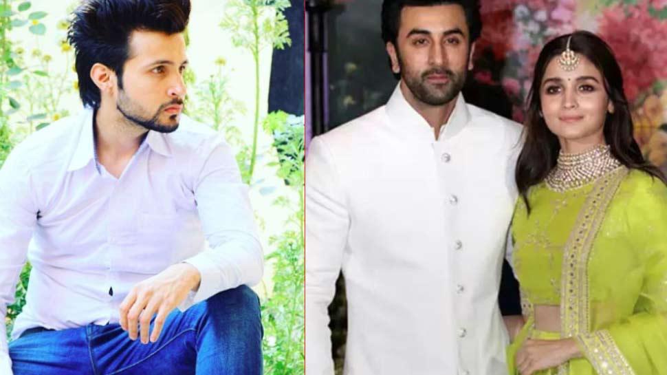 रणबीर और आलिया की शादी प्लान करना चाहते हैं वेडिंग प्लानर नमन त्यागी