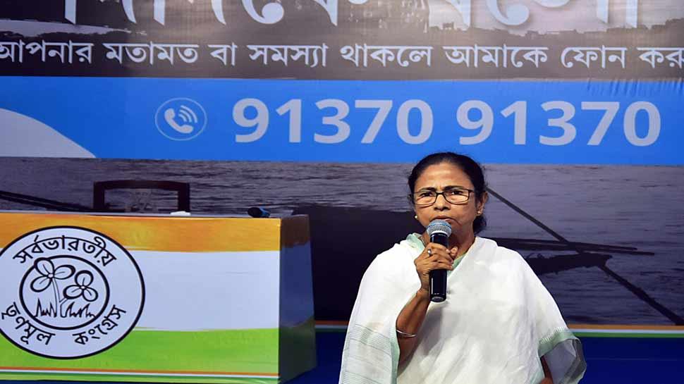 BJP के सामने ममता बनर्जी अपना रही हैं ये रणनीति, क्या साबित होगी विधानसभा चुनाव में फायदेमंद!