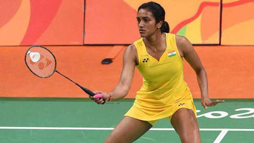Badminton: थाईलैंड ओपन में विजयी रास्ते पर लौटना चाहेंगी पीवी सिंधु