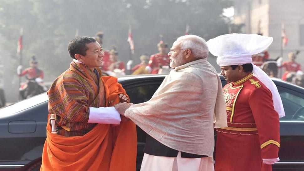17 अगस्त को भूटान जाएंगे PM मोदी, डोकलाम विवाद के बाद होगी पहली यात्रा