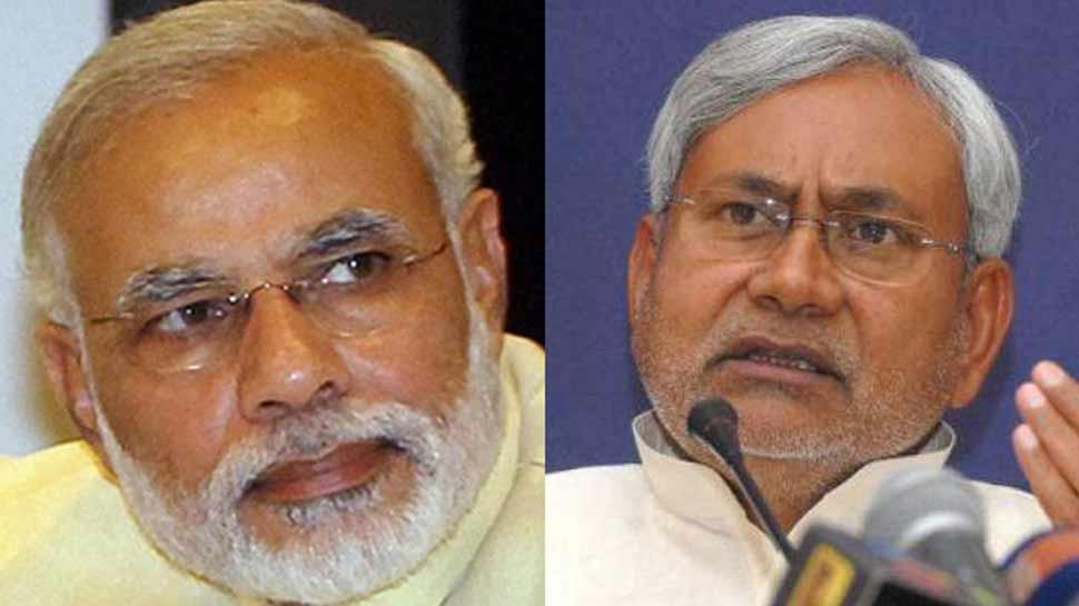 PM मोदी ने नीतीश से बिहार में बाढ़ के हालात पर की बात, दिया मदद जारी रखने का आश्वासन