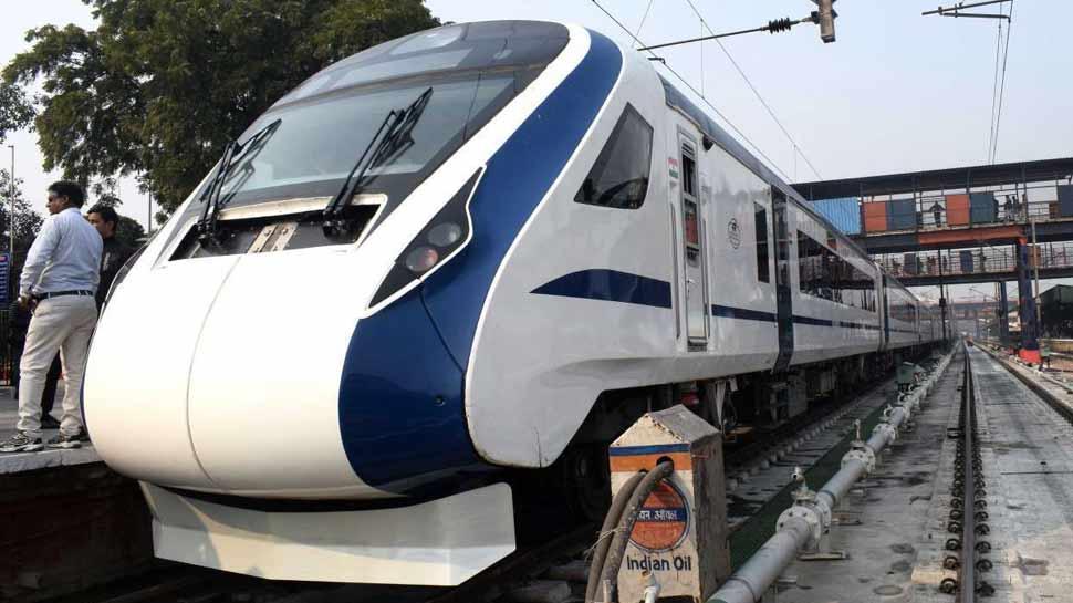 वंदे भारत एक्सप्रेस के लिए रेलकर्मियों ने की यह मांग, सरकार जल्द ले सकती है फैसला