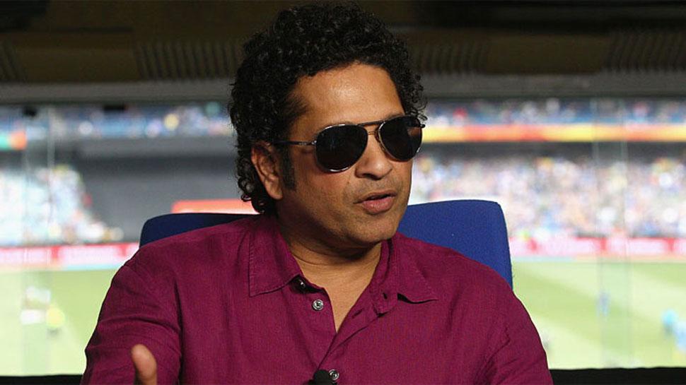 सचिन के यह 'दो आदर्श ' करेंगे इस बार भारत और विंडीज सीरीज में साथ कमेंट्री