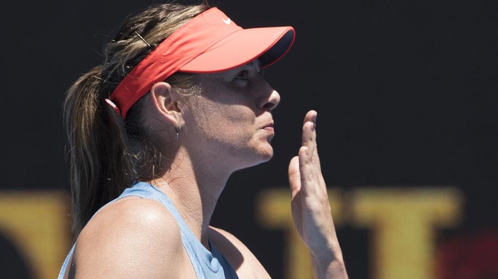 Tennis: मारिया शारापोवा और वीनस विलियम्स को सिनसिनाटी ओपन में वाइल्डकार्ड