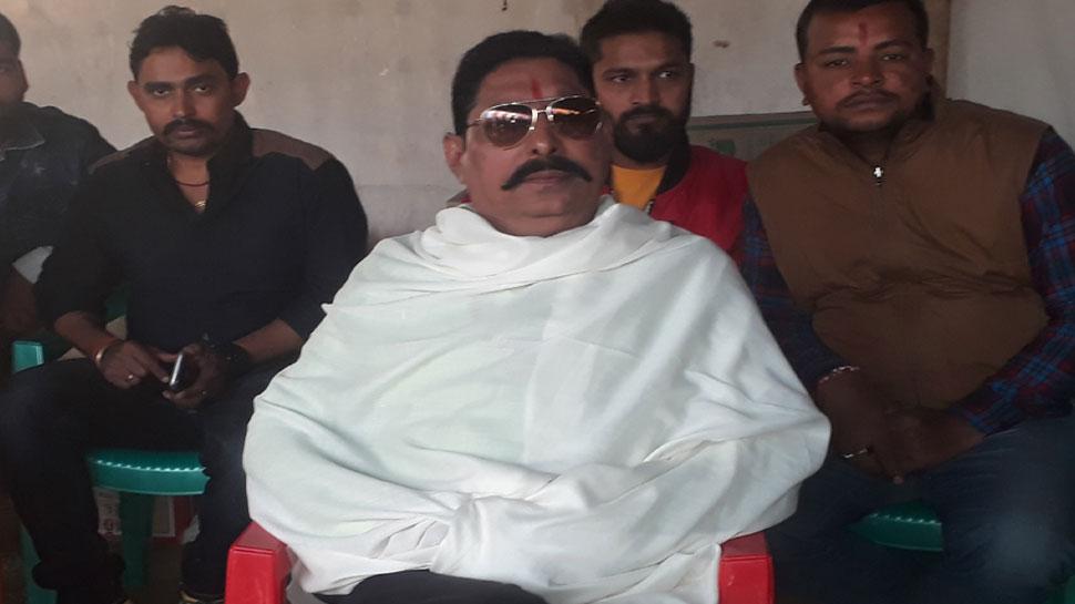 बिहार: आखिरकार खत्म हुआ बाहुबली अनंत सिंह का खेल, हत्या की साजिश में बुरे फंसे विधायक