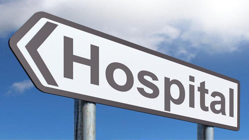 पटना: दानापुर अस्पताल में दूसरे दिन भी हड़ताल जारी, मरीज हो रहे बेहाल