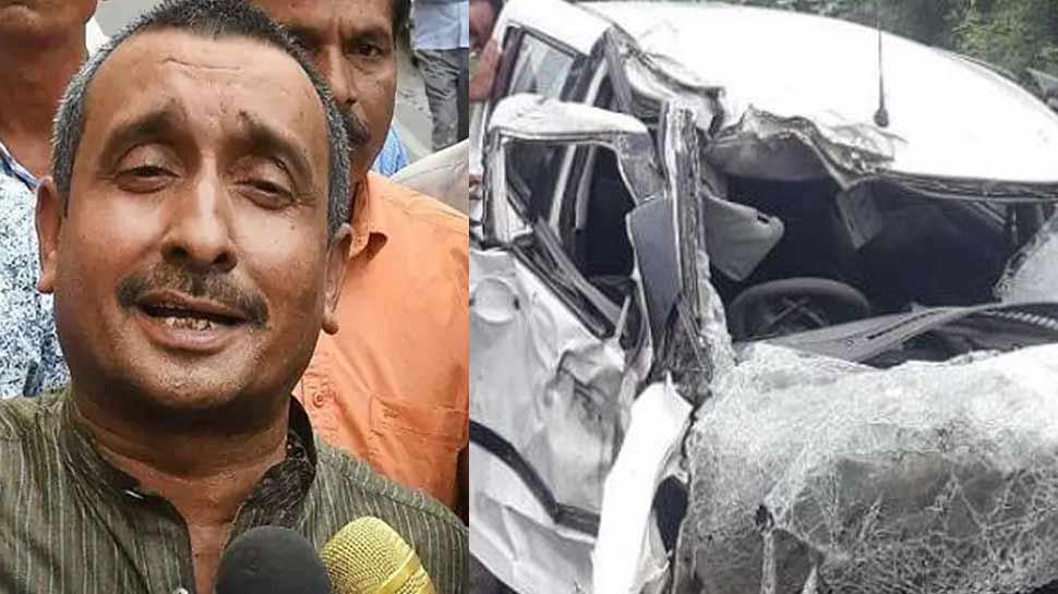 उन्नाव रेप केसः सड़क हादसे के बाद विपक्ष ने राजनीतिक जमीन तलाशने की कवायद शुरू की