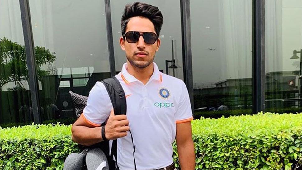 युवा क्रिकेटर ध्रुव जुरेल बने अंडर-19 टीम के कप्तान, आगरा में जश्न का माहौल
