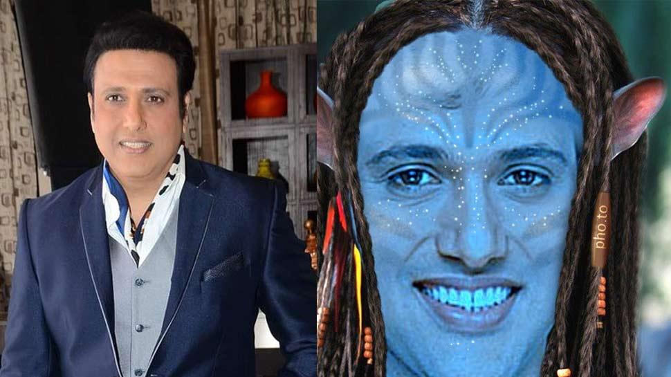 'अवतार' को ठुकराने पर गोविंदा हुए ट्रोल! सोशल मीडिया पर VIRAL हुए मजेदार MEME