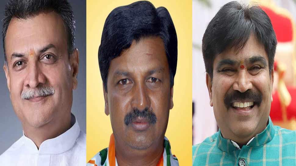 कांग्रेस ने कर्नाटक के 14 बागी विधायकों पर की कार्रवाई, पार्टी से किया निष्कासित