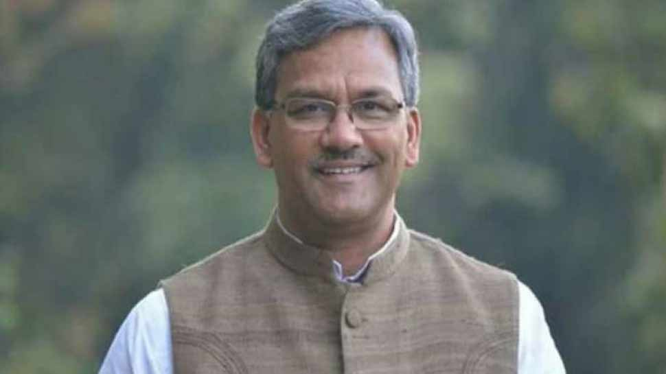 CM त्रिवेन्द्र सिंह रावत बोले, 'तीन तलाक बिल पास होना नए भारत के निर्माण की शुरुआत'