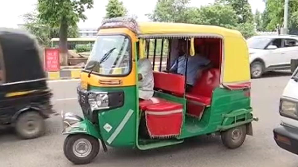 दिल्ली की तर्ज पर पटना में भी जल्द CNG से चलेंगी गाड़ियां, प्रदूषण में आएगी कमी
