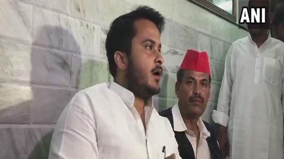 रामपुर: जौहर यूनिवर्सिटी में दूसरे दिन भी छापेमारी, हिरासत में लिए गए अब्दुल्ला आजम