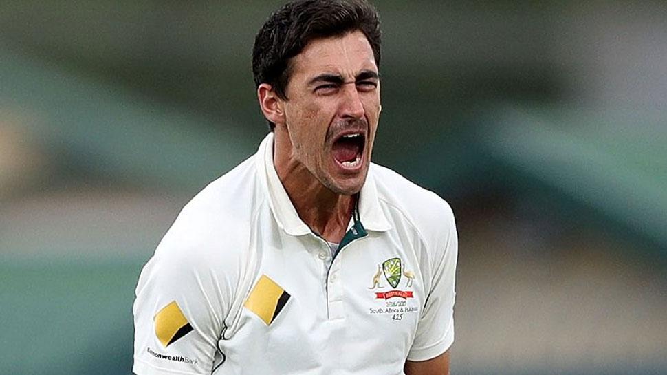 Ashes: स्टार्क ने वर्ल्ड कप में सबसे अधिक विकेट लिए, फिर भी ऑस्ट्रेलिया की पहली पसंद नहीं