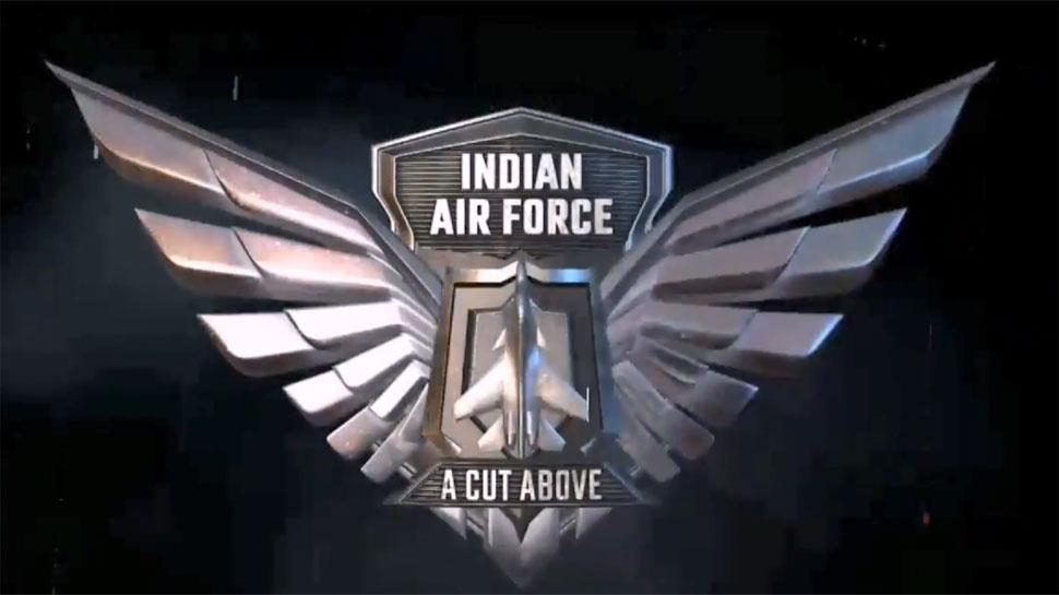 VIDEO: इंडियन एयरफोर्स ने लॉन्च किया वीडियो गेम, जानें क्या हैं इसकी खासियतें
