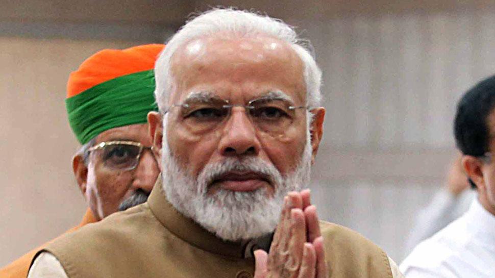 केंद्रीय कैबिनेट का बड़ा फैसला, जम्मू-कश्मीर में भी लागू होगा 10% आर्थिक आरक्षण