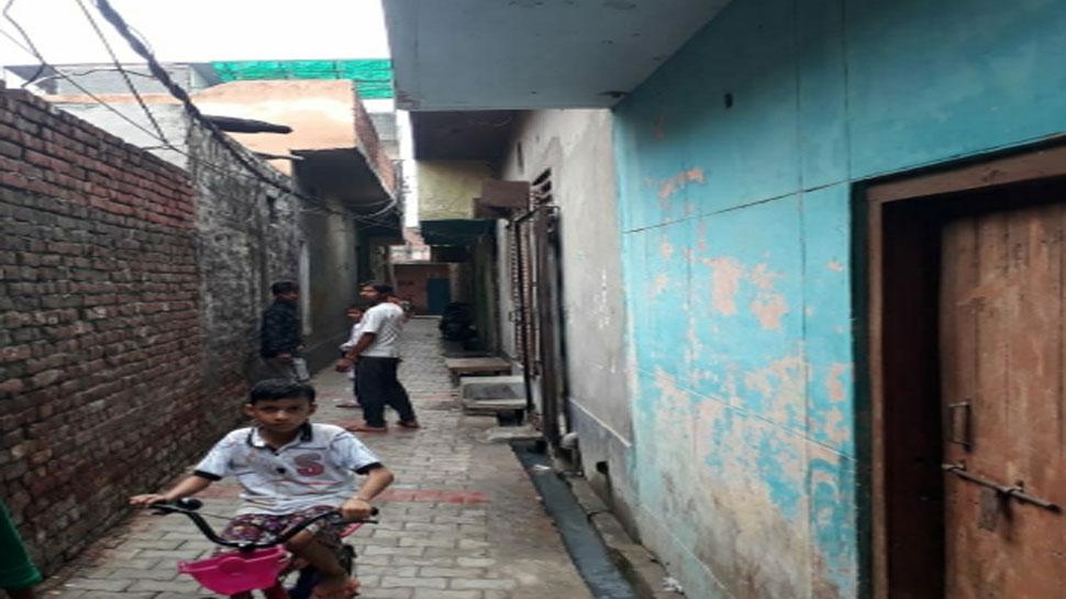 'पाकिस्तान वाली गली' के लोगों ने लिखी पीएम मोदी को चिट्ठी,'कॉलोनी का नाम बदल दीजिए'