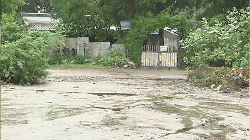 बारां: लोगों को नहीं मिल रही बारिश से राहत, उफान पर पार्वती नदी से कई गांव का टूटा कनेक्शन