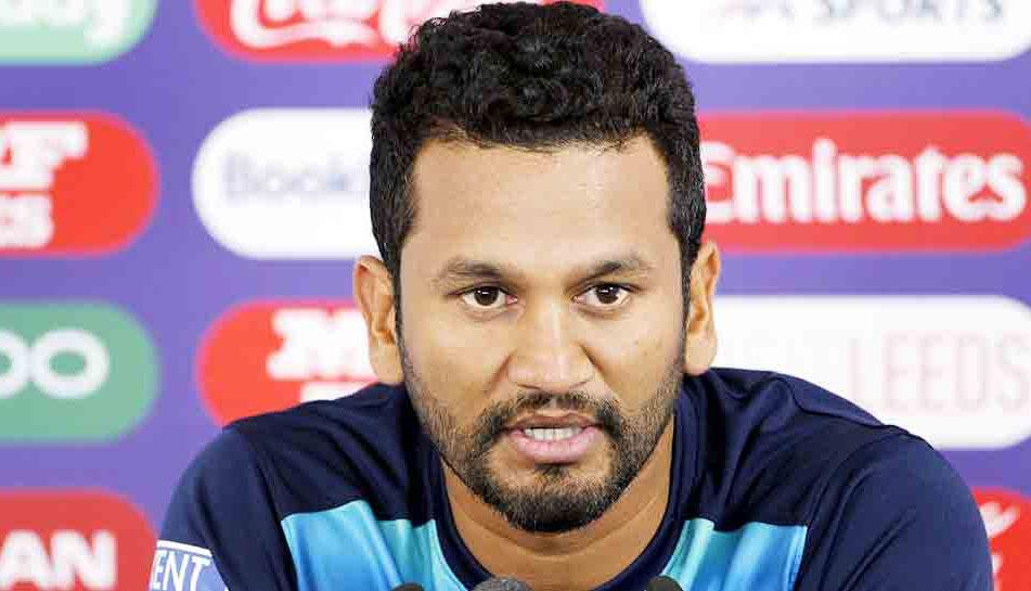 SL vs BAN: श्रीलंका की बेंच स्ट्रेंथ से खुश हैं कप्तान करुणारत्ने, बताई ये वजह