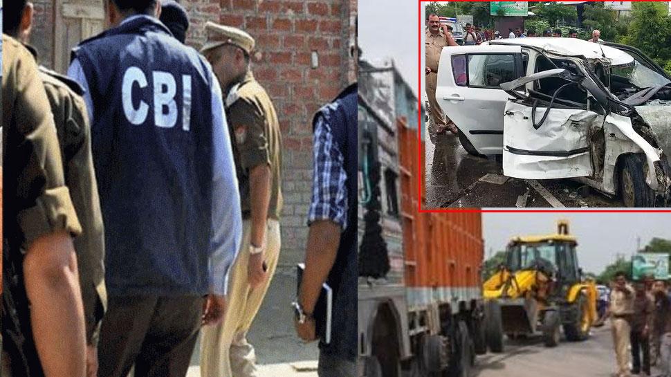Image result for सीबीआई जांच उन्नाव हादसा