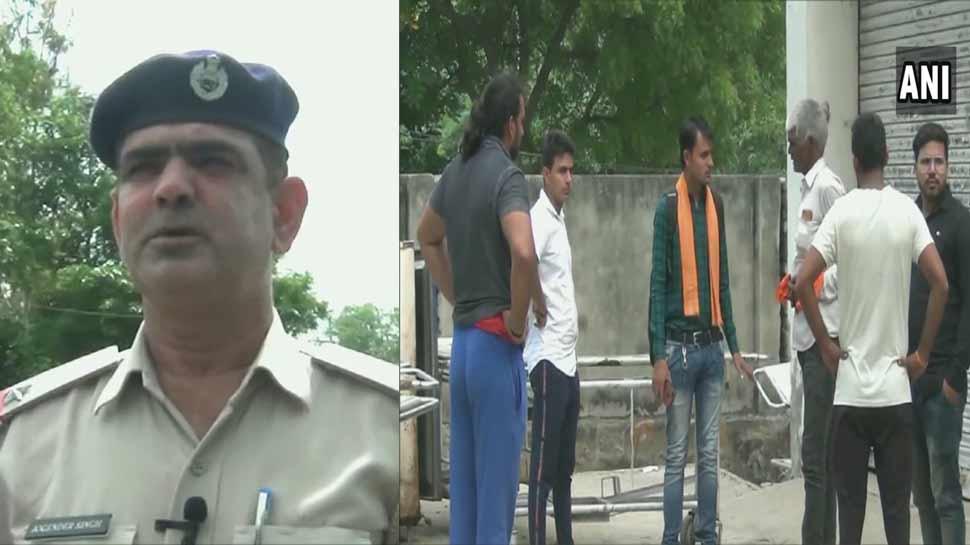 हरियाणाः गौ तस्करों ने गौ रक्षक दल के सदस्य को मारी गोली, हुई मौत