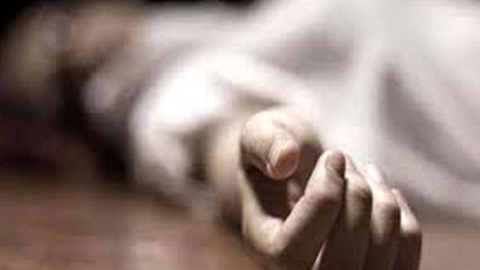 बाड़मेर: पति-पत्नी ने नवजात बच्ची के साथ टांके में कूदकर दी जान, पुलिस कर रही जांच