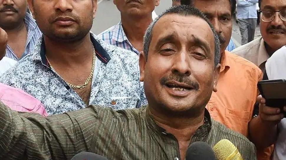 उन्नाव रेप केस: आरोपी विधायक कुलदीप सिंह सेंगर के सभी शस्त्र लाइसेंस निरस्त