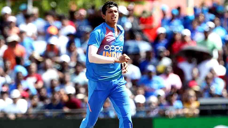 INDvsWI 1st T20: भारत को छोटा सा लक्ष्य हासिल करने में आया पसीना, विंडीज को हराया