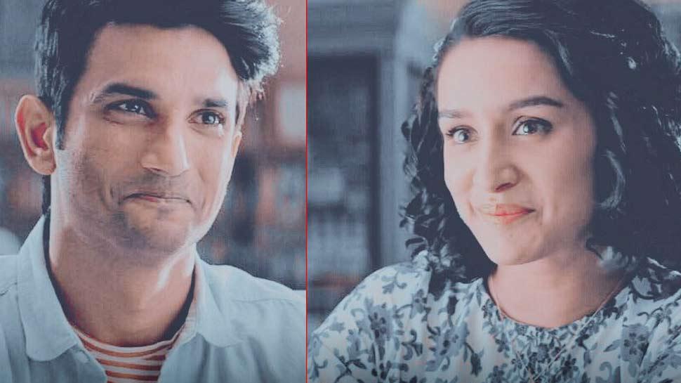 फ्रेंडशिप डे पर रिलीज हुआ श्रद्धा-सुशांत की 'छिछोरे' का Trailer, वीडियो देखकर हो जाएंगे लोटपोट