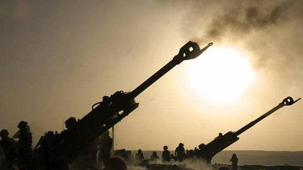 भारतीय सेना ने खोल दिया बोफोर्स का मुंह, तबाह हुए आतंकी कैंप और कांप गई पाकिस्तानी सेना