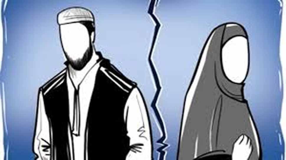 बिल पास होने के तीसरे दिन ही सऊदी अरब से पति ने पत्नी को फोन पर दे दिया 3 तलाक