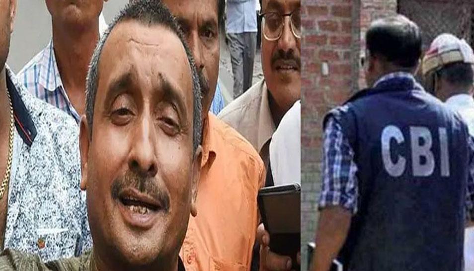 उन्नाव रेप केस: दिल्ली की तीस हजारी कोर्ट में सुनवाई कल, कुलदीप सिंह सेंगर की पेशी संभव