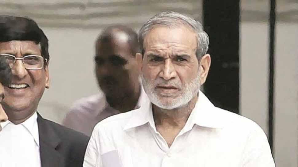 1984 सिख दंगा: सजायाफ्ता सज्जन कुमार की जमानत याचिका पर सोमवार को SC करेगा सुनवाई