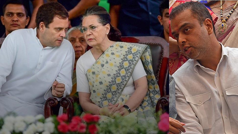 10 अगस्त को मिल सकता है कांग्रेस को नया अध्यक्ष, मिलिंद देवड़ा ने उछाले दो नाम