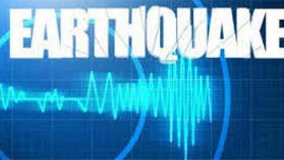 ईरान में महसूस किए गए 5.2 तीव्रता वाले भूकंप के झटके, लोगों में फैला खौफ
