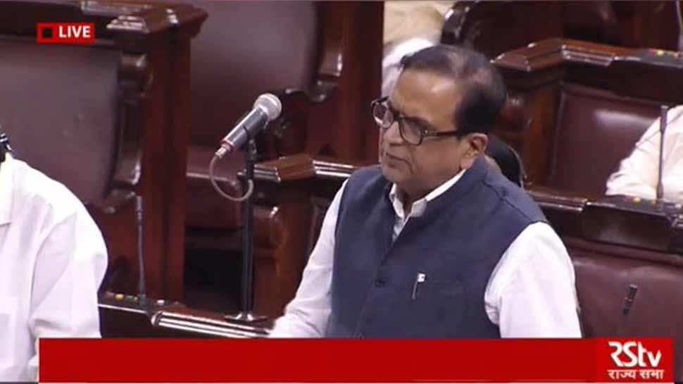 जम्मू -कश्मीर में अनुच्छेद 370 को हटाने के समर्थन में सपा-बसपा, ये पार्टियां कर रही विरोध
