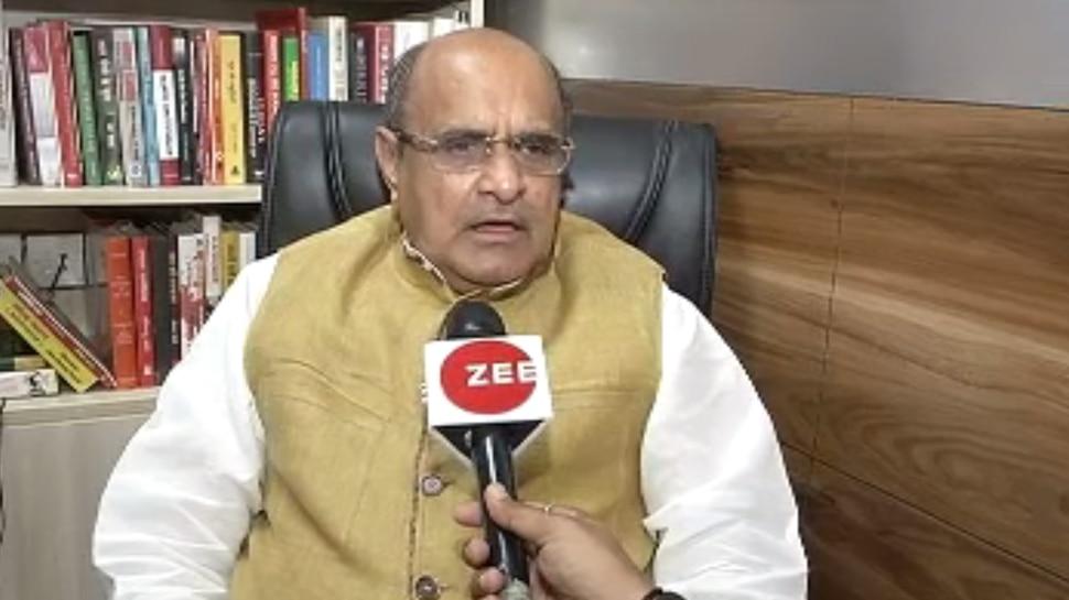 जम्मू-कश्मीर पर विधेयक का समर्थन नहीं करेगी JDU, कहा- 'जॉर्ज फर्नांडिस का था फैसला'