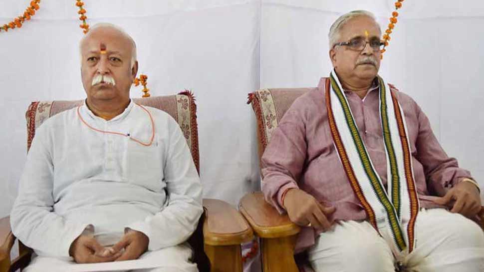 जम्मू-कश्मीर पर मोदी सरकार के ऐतिहासिक फैसले पर RSS ने कहा- ये साहसिक कदम है