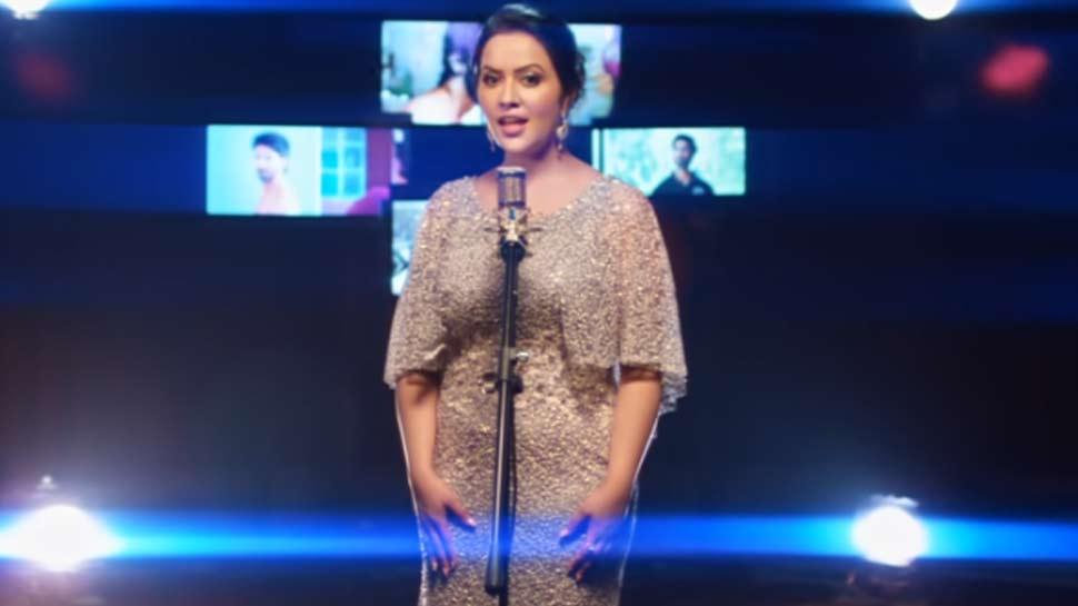 Video: अमृता फडनवीस ने गाया 'कबीर सिंह' का हिट सॉन्ग, YouTube पर ट्रेंड हुआ फीमेल वर्जन