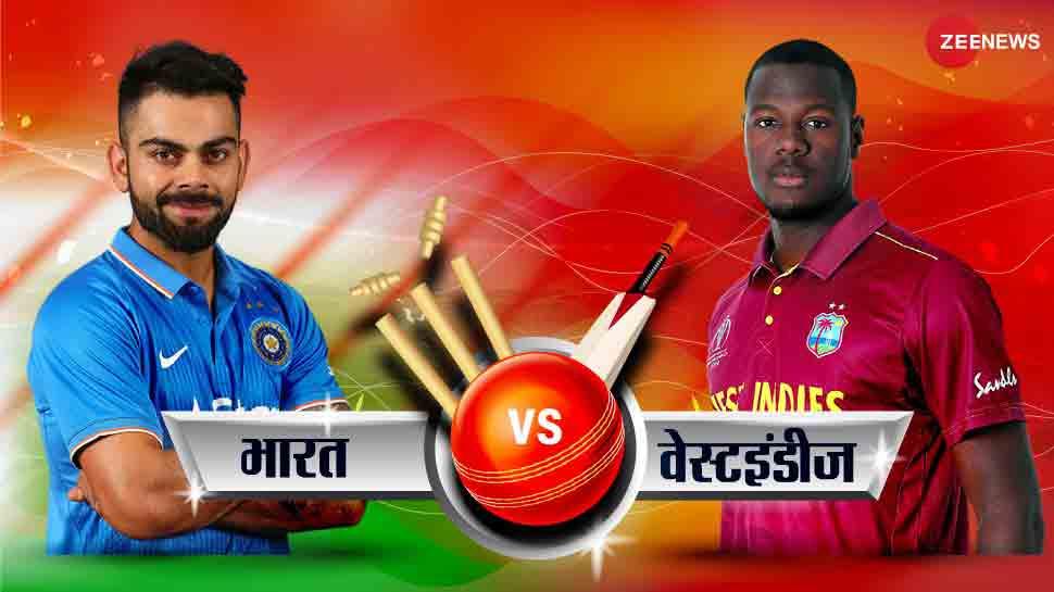 INDvsWI: आज चाहर ब्रदर्स को आजमा सकते हैं कोहली, विंडीज को पहली जीत की तलाश