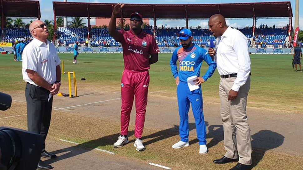 तीसरे टी20 से पहले वेस्टइंडीज टीम में बड़ा बदलाव, पियरे की जगह इस खिलाड़ी को दिया मौका