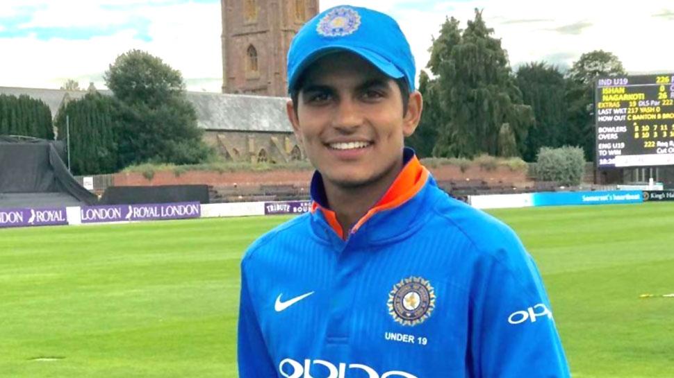 शुभमन गिल बने इंडिया ब्लू के कप्तान, विंडीज दौरे की टीम में नहीं मिल पाई थी जगह