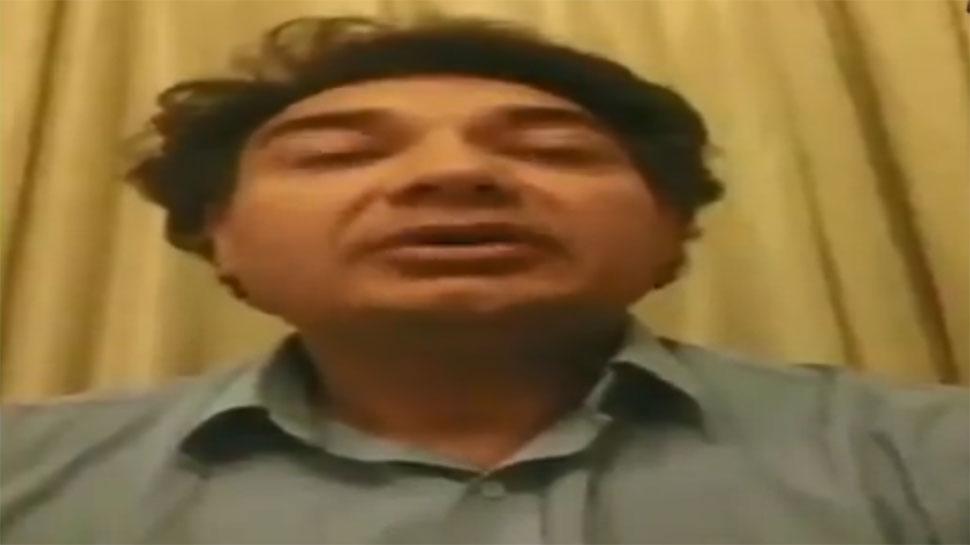 गिलगित बाल्टिस्तान के कार्यकर्ता बोले- भारत की संसद में चाहते हैं प्रतिनिधित्व