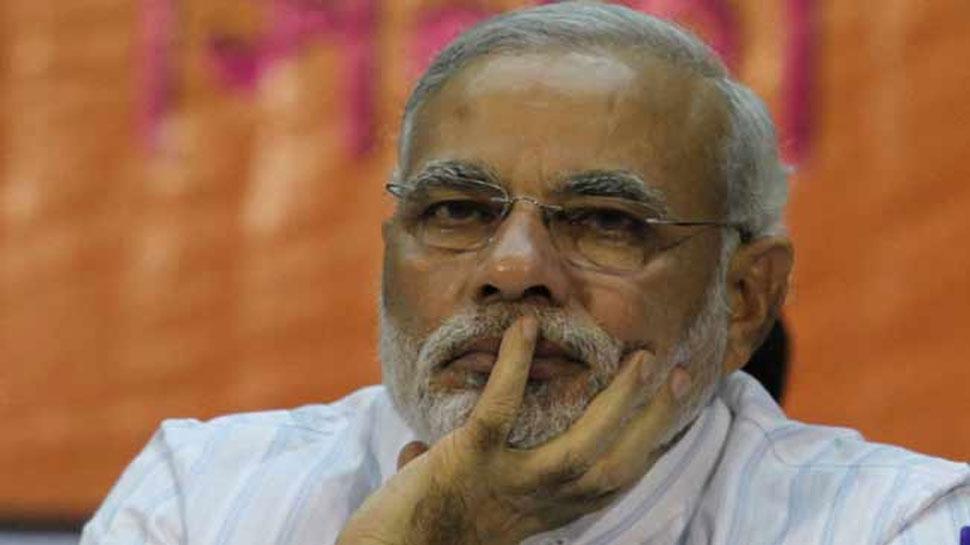 सुषमा स्वराज का निधन: PM मोदी ने कहा- भारतीय राजनीति के शानदार अध्याय का अंत हो गया