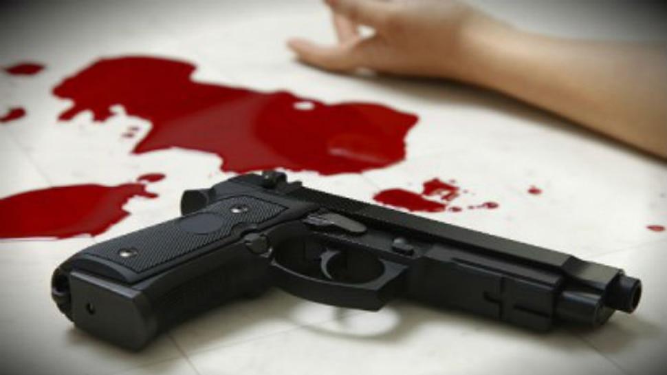 बिहार में 2 ग्राम प्रधानों की हत्या, आक्रोशित लोगों ने किया हिंसक प्रदर्शन
