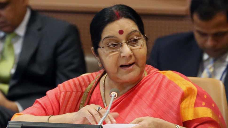 अलविदा सुषमा स्वराज: पहली मंत्री जिन्होंने 'डिजिटल डिप्लोमेसी' की वकालत की, विपक्ष के नेता भी थे मुरीद