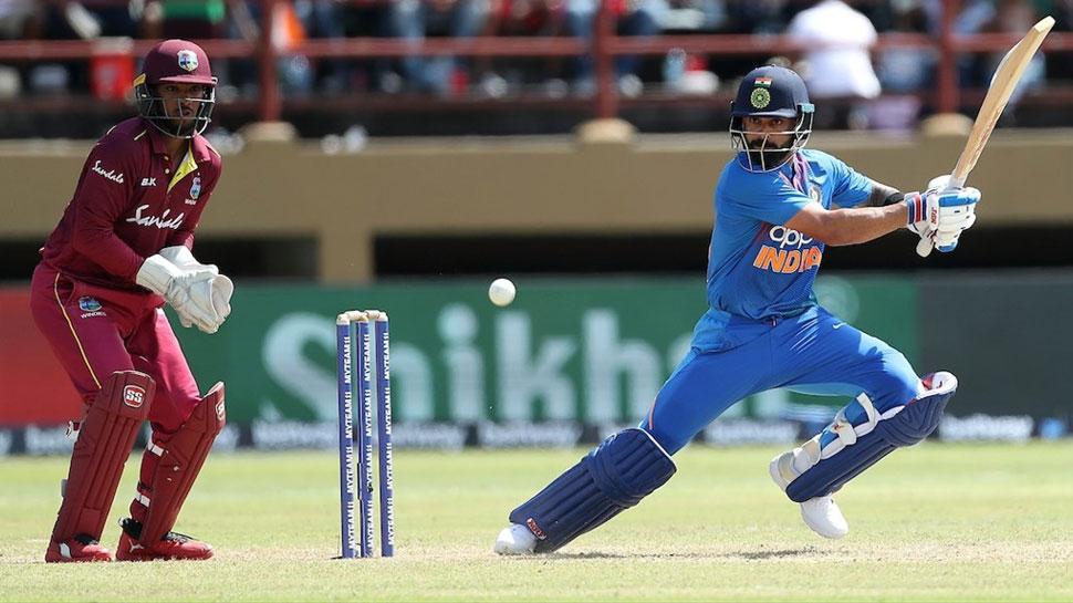 INDvWI, T20: मैच से पहले बल्लेबाजी कोच ने दिया था खास मैसेज, कोहली ने किया खुलासा