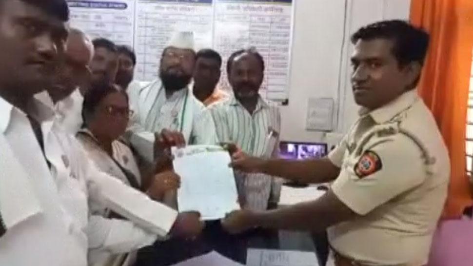 मौसम विभाग के खिलाफ पुलिस स्टेशन पहुंचा किसान, इस धारा के तहत दर्ज कराया मामला
